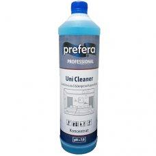 Koncentrat za čisćenje svih površina Prefera Pro 1L