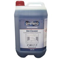 Koncentrat za čišcenje svih površina Prefera Pro 5L