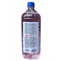 Unisepsol 1% sredstvo za dezinfekciju 1l