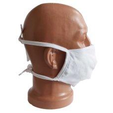 Maska za lice pamučna