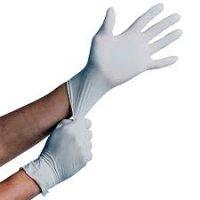 Rukavice zaštitne Latex 1/100 S veličina