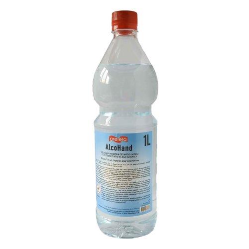 AlcoHand sredstvo za hiruršku dezinfekciju ruku 1l