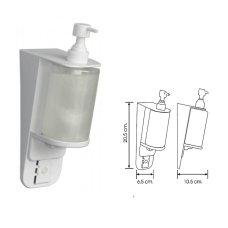 Dispenzer za dezinfekcionu tečnost S7 beli