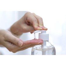 Gel za suvo pranje ruku 0.5 sa pumpicom