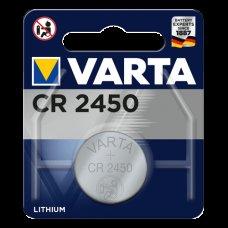 Baterija Varta CR2450