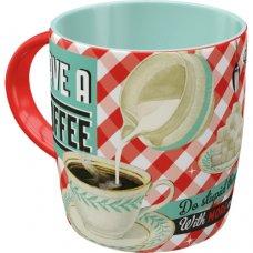 Have A Coffee - Šolja