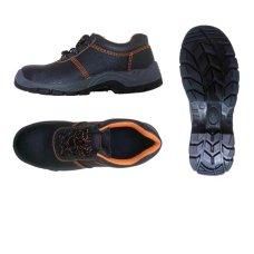 Zaštitne radne cipele LC302 plitke sa čeličnom kapnom