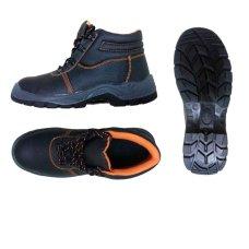 Zaštitne duboke cipele LC301 čelična kapna