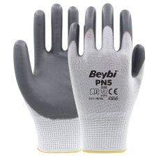 Rukavice zaštitne Standard br.10 XL sivo bele