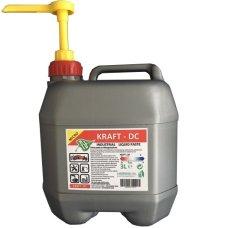 Industrijska tečna pasta za ruke KRAFT sa dozerom