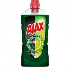 Ajax sa mirisom lajma i aktivnim ugljem 1L