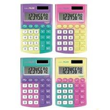 Kalkulator Milan Sunset 8 mesta