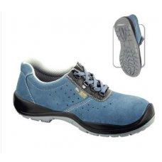 Zaštitne plitke cipele sa S1 nivoom zaštite