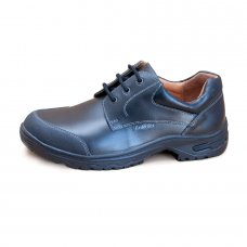 Zaštitne plitke cipele Lederflex