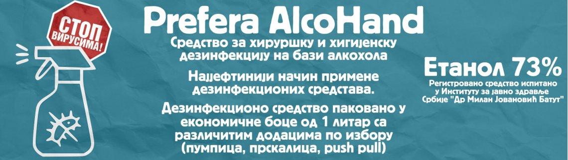 AlcoHand